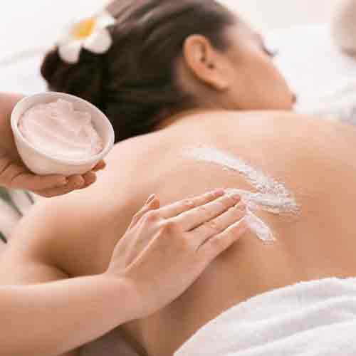 home massage Arabian Ranches
